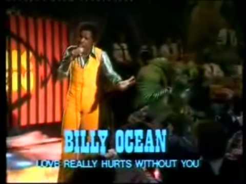 Top 10 Billy Ocean Songs
