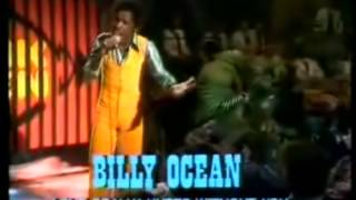 Top 10 Billy Ocean Songs