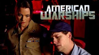 American Warships (SciFi Spielfilm, Science Fiction Film, deutsch) *ganze SiFi Filme kostenlos*