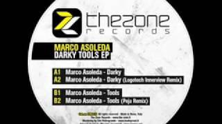Marco Asoleda - Darky (The-Zone Rec 010)