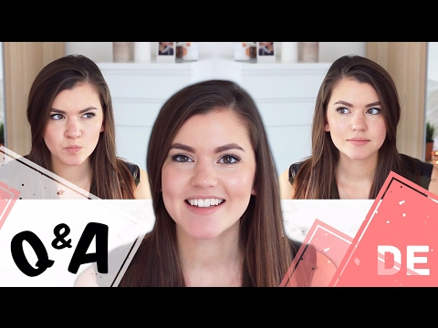 EURE FRAGEN: Studieren im Ausland Q&A | #studyabroad subtitles