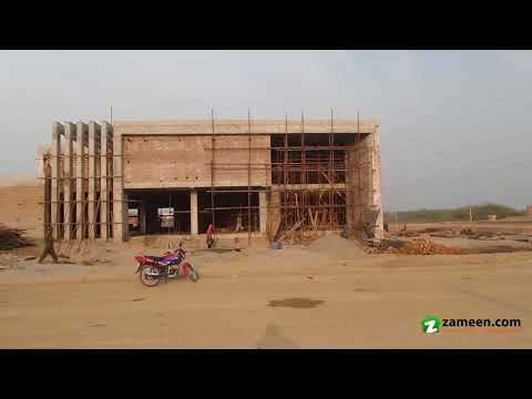 5 MARLA RESIDENTIAL PAIR PLOT AVAILABLE FOR SALE IN PHASE 2 CITI HOUSING SOCIETY FAISALABAD