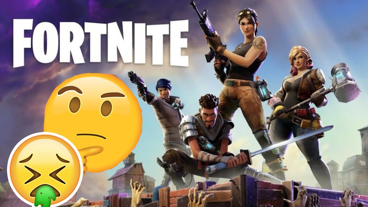 Can You Play Fortnite on a Slow PC?