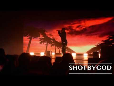 SCHOOL BOY Q X JAY ROCK LIVE LONDON UK BRIXTON 02 CRASH TOUR