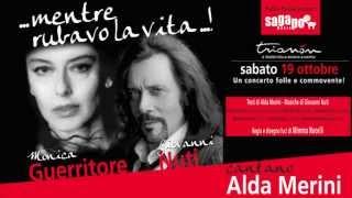 Mentre rubavo la vita - Napoli 19 Ottobre 2013 (spot)