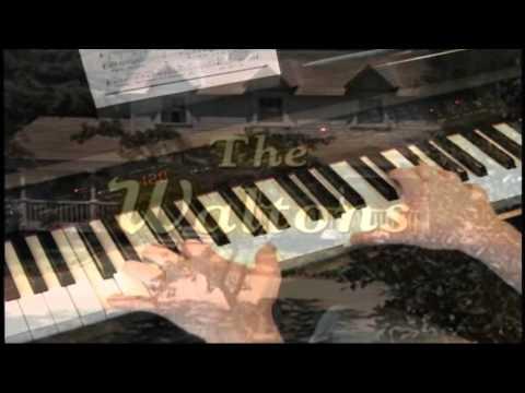 The Waltons Theme - Piano