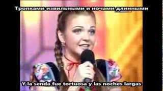 Марина Девятова Ах мамочка Marina Devyatova Ay Mami