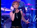 "watch he video of Pat Benatar ""HEARTBREAKER"" Live"