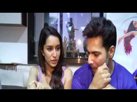 'Bezubaan Phir Se' - ABCD 2 Unplugged Version - Varun Dhawan and Shraddha Kapoor