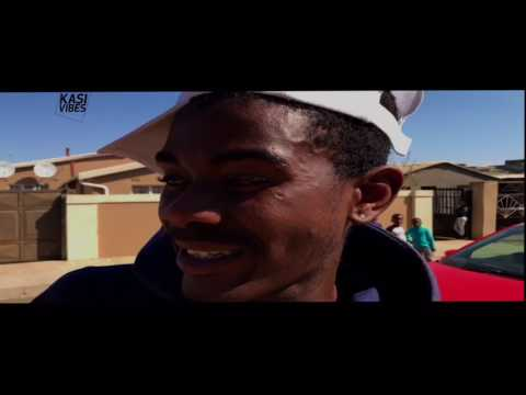 Killer kau Tholukuthi feat Mbalz (Dance Video)