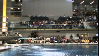 305c Contest 2015 Big Ten Conference