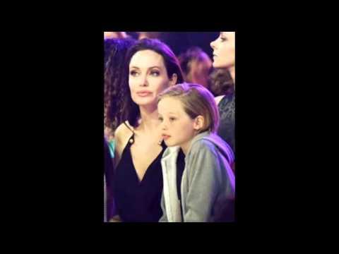 Дочь Анджелины Джоли и Брэда Питта хочет сменить пол