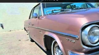 1965 AMC Rambler  Used Cars - Mankato,Minnesota - 2013-08-14