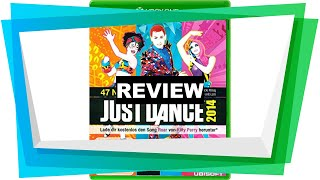Review Just Dance 2014 - Microsoft Xbox One [2019]