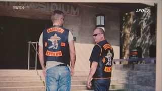 Einige Rocker-Abzeichen dürfen gezeigt werden - Freispruch für Hells Angels, Banditos & Co. - SWR HD