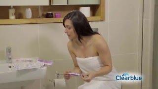 Test d'Ovulation Clearblue DIGITAL avec Lecture de Deux Hormones