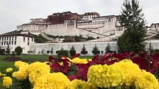 От Великой Стены до Лхасы, поездом в Тибет. Tibet vs China(От Великой Стены до Священной Лхасы. Тур-приключение в Тибет, Неизведанный Мир: http://www.wildrussia.spb.ru/rus/Tibet/Pekin_Lhasa_K..., 2012-01-15T09:38:11.000Z)