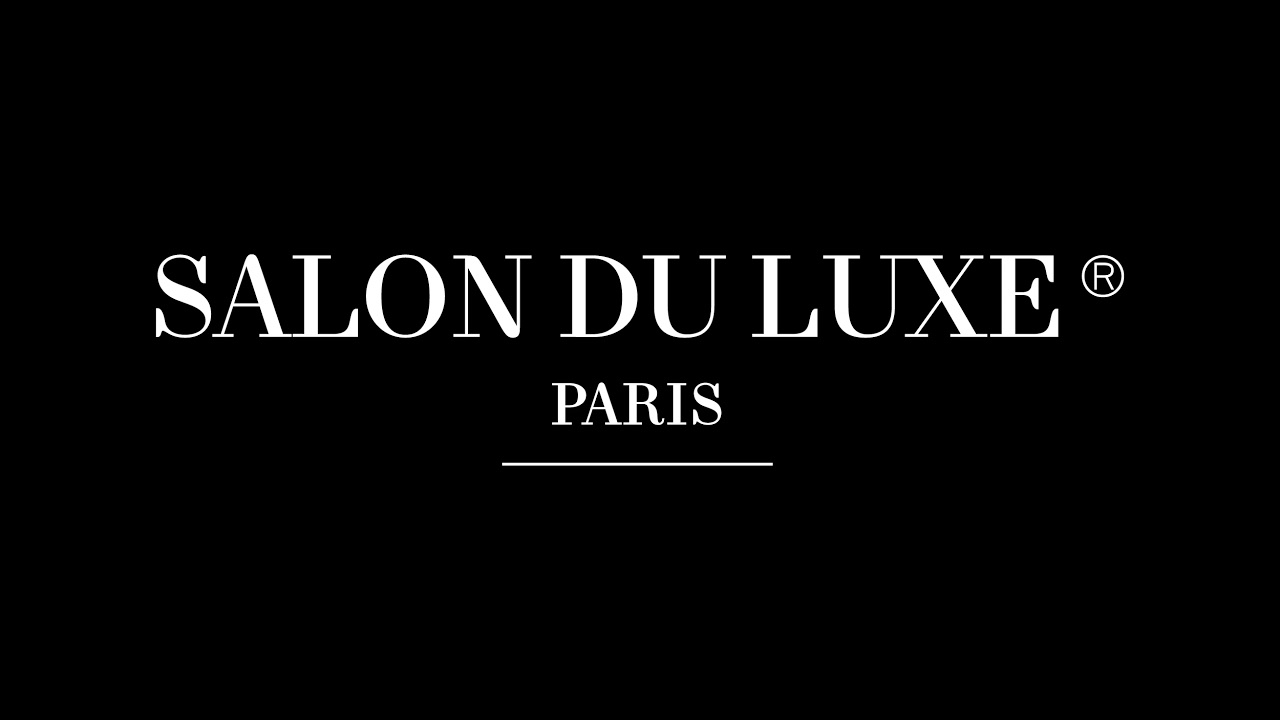 Save The Date : Salon du Luxe Paris 2018 !
