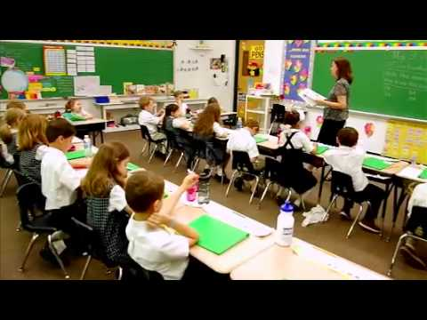 Saint Sebastian School - Intro