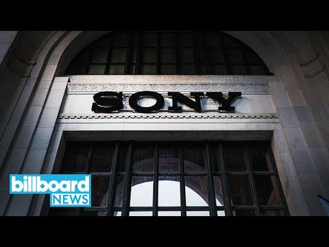 Spotify Reaches Deal With Sony Music -- According to Sources | Billboard News