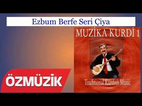 Ezbum Berfe Seri Çiya - Kürt Remzi  (Official Video)