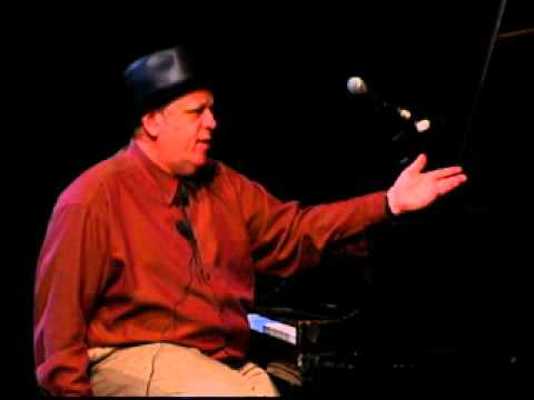 A Master Class in Jazz Performance and Creativity with Pianist Kenny Werner