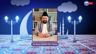 Peygamber Efendimiz'in sav Allaha tevekkülünden örnekler