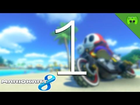 DIE LETZTE FOLGE 🎮 Mario Kart 8 #274