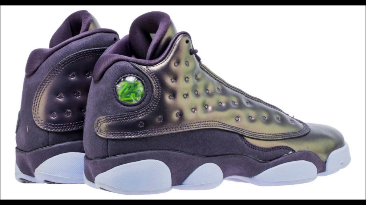 22d351a34ff Shiny New Air Jordan 13s for the Ladies After Christmas The Heiress  Collection continues to grow. dafreshestniggainlakecounty.  dafreshestniggainlakecounty