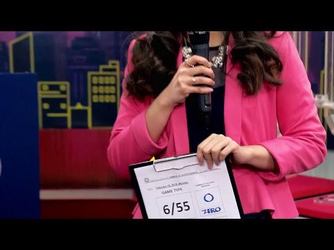 [LIVE]  PCSO 9:00PM Lotto Draw - February 18, 2019