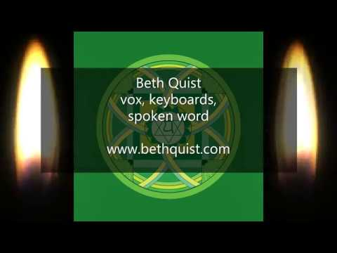 Anahata Heart Chakra Guided Meditation by Beth Quist