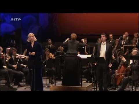 Une Fête Baroque, concert d'Astrée
