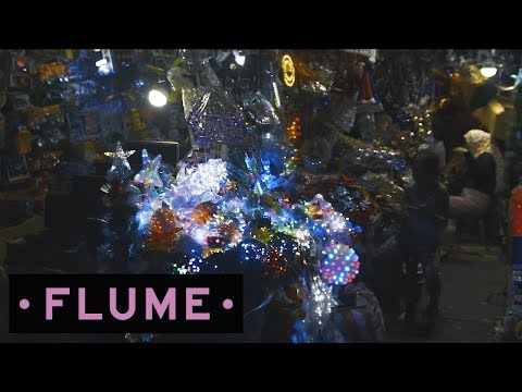 Flume - Road To: Manila