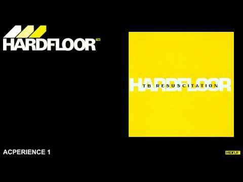 """Hardfloor - """"Acperience 1"""""""