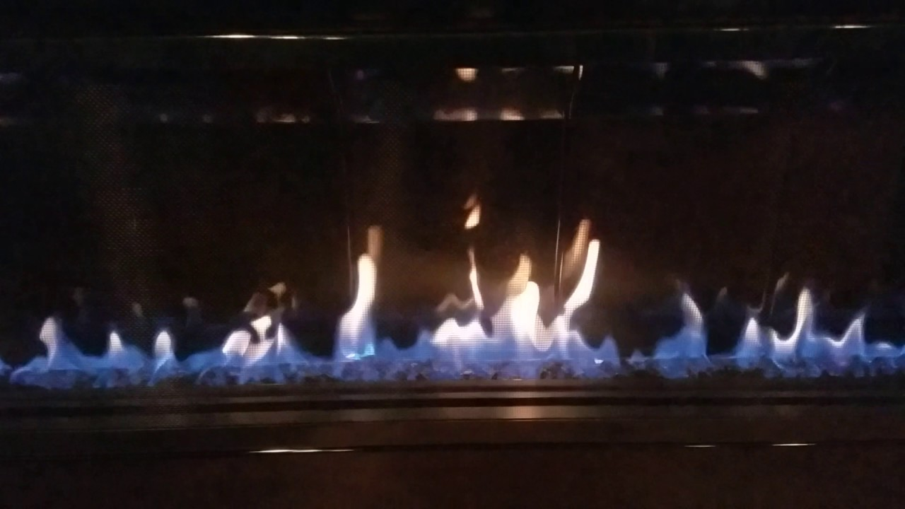solas forty6 vf gas fireplace youtube