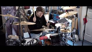 Post Malone & Swae Lee  -Sunflower - (Drum Cover)