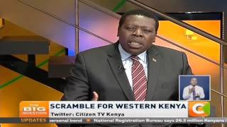VIDEO: The Big Question: Scramble for Western Kenya