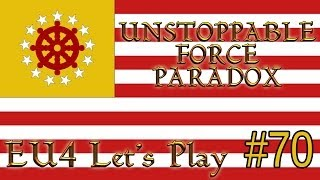 Unstoppable Force Paradox - Part 70 - The Abolition of Slavery