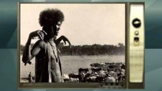 ERITREA - ERITREAN HISTORY - PART 1