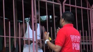 Naigum Joseph PNM Candidate for Local Government Election- Springvale/Paradise
