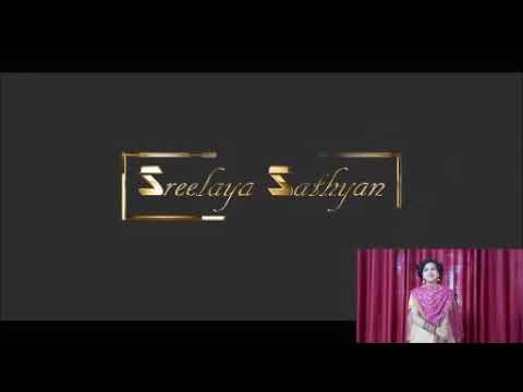 """""""Laung Laachi """" by Sreelaya Sathyan"""