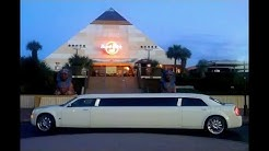 Limos of Myrtle Beach