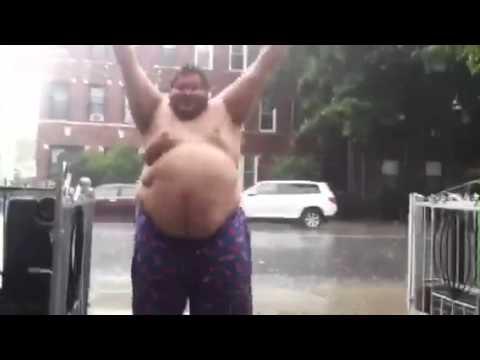 Naked fat bald guy, pornstar pressley maddox photos