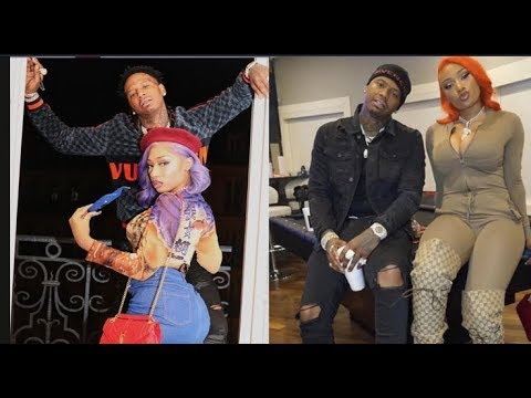 HOT GIRL SUMMER CANCELLED! Moneybagg Yo & Megan Thee Stallion Go Public With Relationship| FERRO