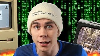 Мифы о хакерах — ТОПЛЕС