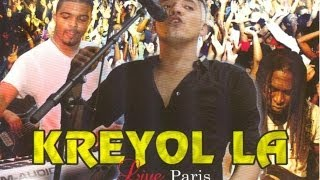 Kreyol La - Live in Paris (Full Album)