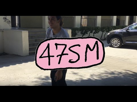 "47SM presents ""Brass"""