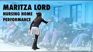 Maritza Lord Nursing Home Performance