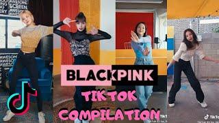 Download [New]BLACKPINK TIKTOK COMPILATION 2020 ✨