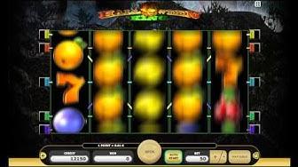 Halloween King Kajot Free Online Slot